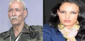 El relato de Khadijatou Mahmud sobre su violación por el jefe del Polisario Brahim Ghali