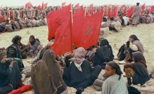 Marruecos Marcha-Verde : Mohammed VI reafirma la marroquinidad del Sahara