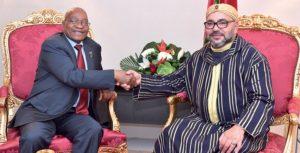 Sáhara Occidental : el Polisario se agita por el acercamiento entre Pretoria y Rabat