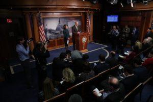 Sáhara : el Polisario y Argelia encajan un revés por parte el Congreso de los Estados Unidos