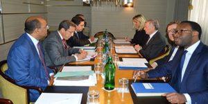Sahara : Rabat exige y obtiene consultas bilaterales en Lisboa con Köhler