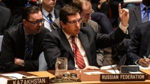 ONU : Moscú bloquea la votación del CS sobre el Sáhara para vengarse de los occidentales