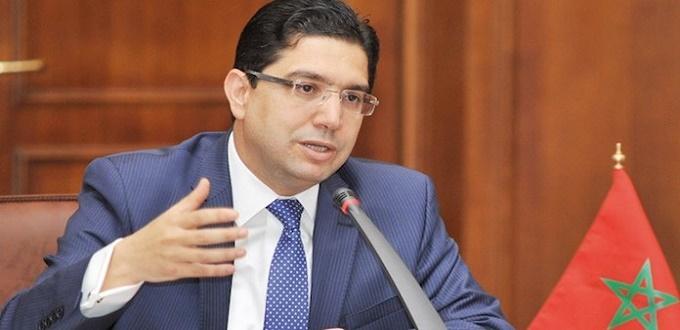 Marruecos acusa a Irán de armar Polisario y Teherán niega