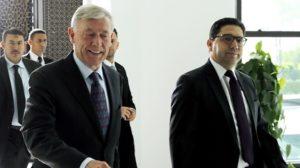 Mediación Sahara-ONU : Horst Köhler visita Rabat antes de la etapa de El Aaiún / Dakhla