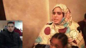 Tinduf : protesta saharaui en Rabbuni contra la muerte sospechosa de un oponente al Polisario