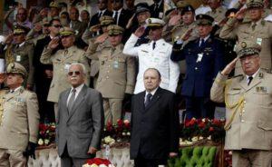 El régimen argelino financia sin contar al Polisario e impone austeridad a los argelinos
