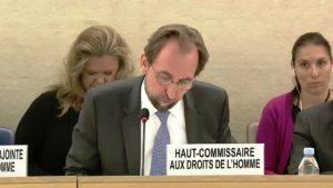 Derechos humanos : Argelia señalada por el CDH por abusos en los campamentos de Tinduf