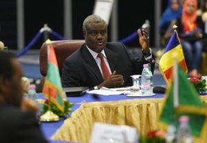 Marruecos apoyado por la 31ª Cumbre Africana en su posición sobre el Sahara