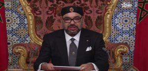 Sahara : Marruecos mantiene su apoyo al impulso lanzado por el Secretario General de la ONU y su Enviado Personal (Rey Mohammed VI)