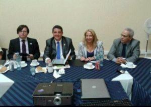 Sáhara Occidental : El Polisario y Argelia señalados por un centro de estudios latinoamericanos