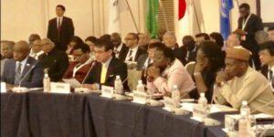 UA-Japón-TICAD : Taro Kono denuncia la impostura argelina al servicio del Polisario