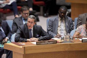 ONU-Diplomacia : Marruecos pide que la 4ª Comisión sea desposeida del dossier del Sahara