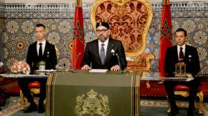 El rey Mohammed VI reafirma el compromiso de Marruecos de defender su integridad territorial
