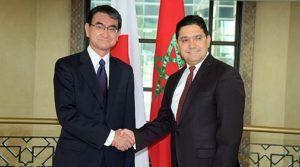 Japón inflige un nuevo revés al Polisario