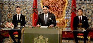 El Rey Mohammed VI : La Iniciativa de Autonomía, «la única forma de llegar a una solución del conflicto» del Sáhara